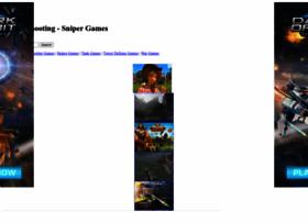 shootingsnipergames.com