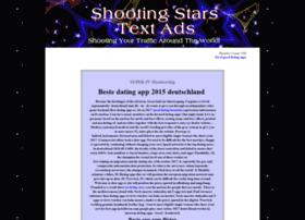 shootingstarstextads.net