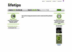 shootingsupplies.lifetips.com