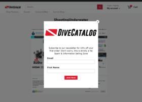 shootingunderwater.com