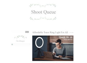 shootqueue.com