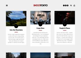 shoottokyo.com