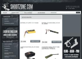 shootzone.com