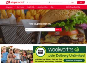 shop-a-docket.com.au