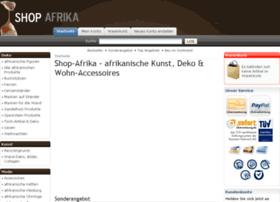 shop-afrika.de
