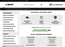 shop-army.sk