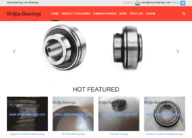 shop-bearings.com