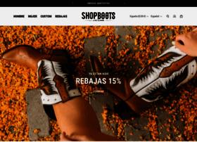 shop-bottes.fr