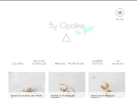 shop-byopaline.com
