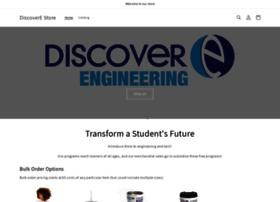 shop-discovere-org.myshopify.com