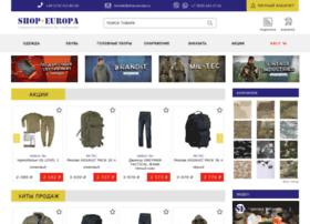 shop-europa.ru