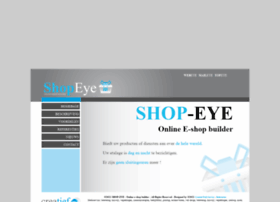 shop-eye.be