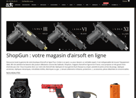 shop-gun.fr