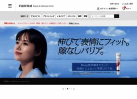 shop-healthcare.fujifilm.jp