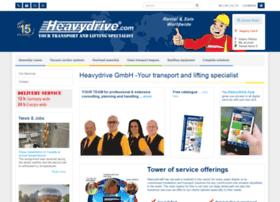 shop-heavydrive.com