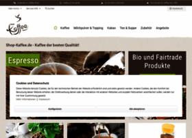 shop-kaffee.de