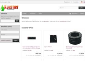 shop-kuerner.com