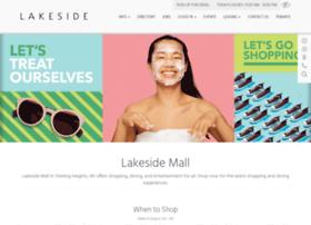 shop-lakesidemall.com
