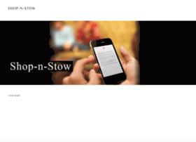 shop-n-stow.com