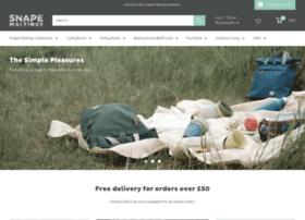 shop-online.snapemaltings.co.uk