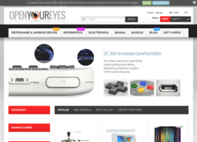 shop-oye.com