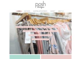 shop-posh.com