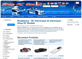 shop-rc-models.fr