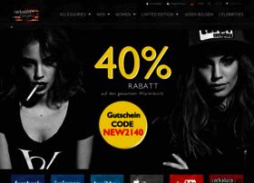 shop-rockstarsandangels.com