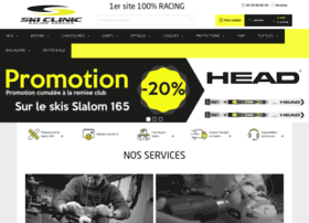 shop-skiclinic.fr
