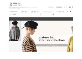 shop-sucre.com