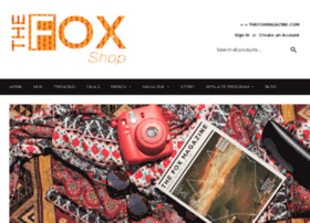 shop-the-fox.myshopify.com