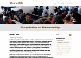 shop-to-date-forum.de