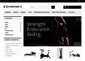 shop-uk.concept2.com
