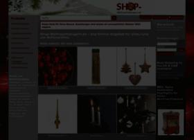 shop-weihnachtskugeln.de
