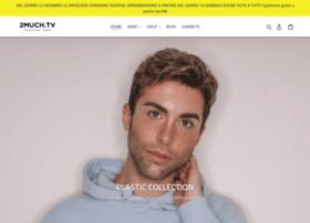 shop.2much.tv