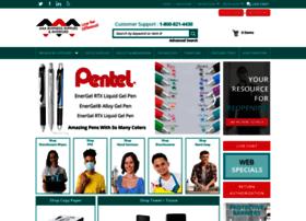 shop.aaasolutions.com
