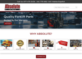 shop.absoluteliftparts.com