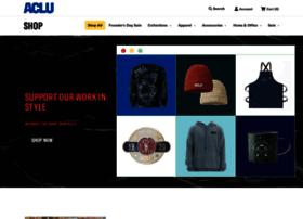 shop.aclu.org