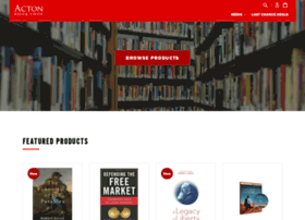 shop.acton.org