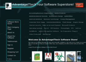 shop.advantageittech.com