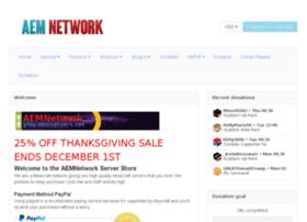 shop.aemservers.net