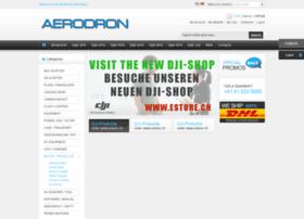 shop.aerodron.ch