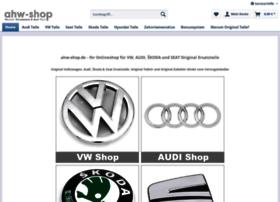 shop.ahw-shop.de