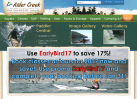 shop.aldercreek.com