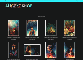shop.alicexz.com
