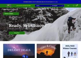 shop.alpenglowgear.com