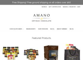 shop.amanochocolate.com