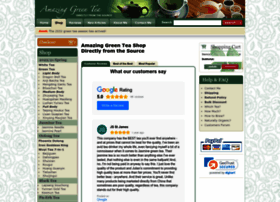 shop.amazing-green-tea.com