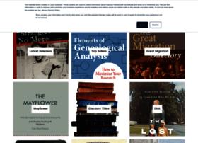 shop.americanancestors.org