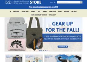 shop.amnh.org